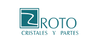 ROTO Cristales y Partes logo