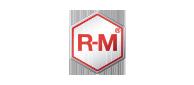 R-M logo